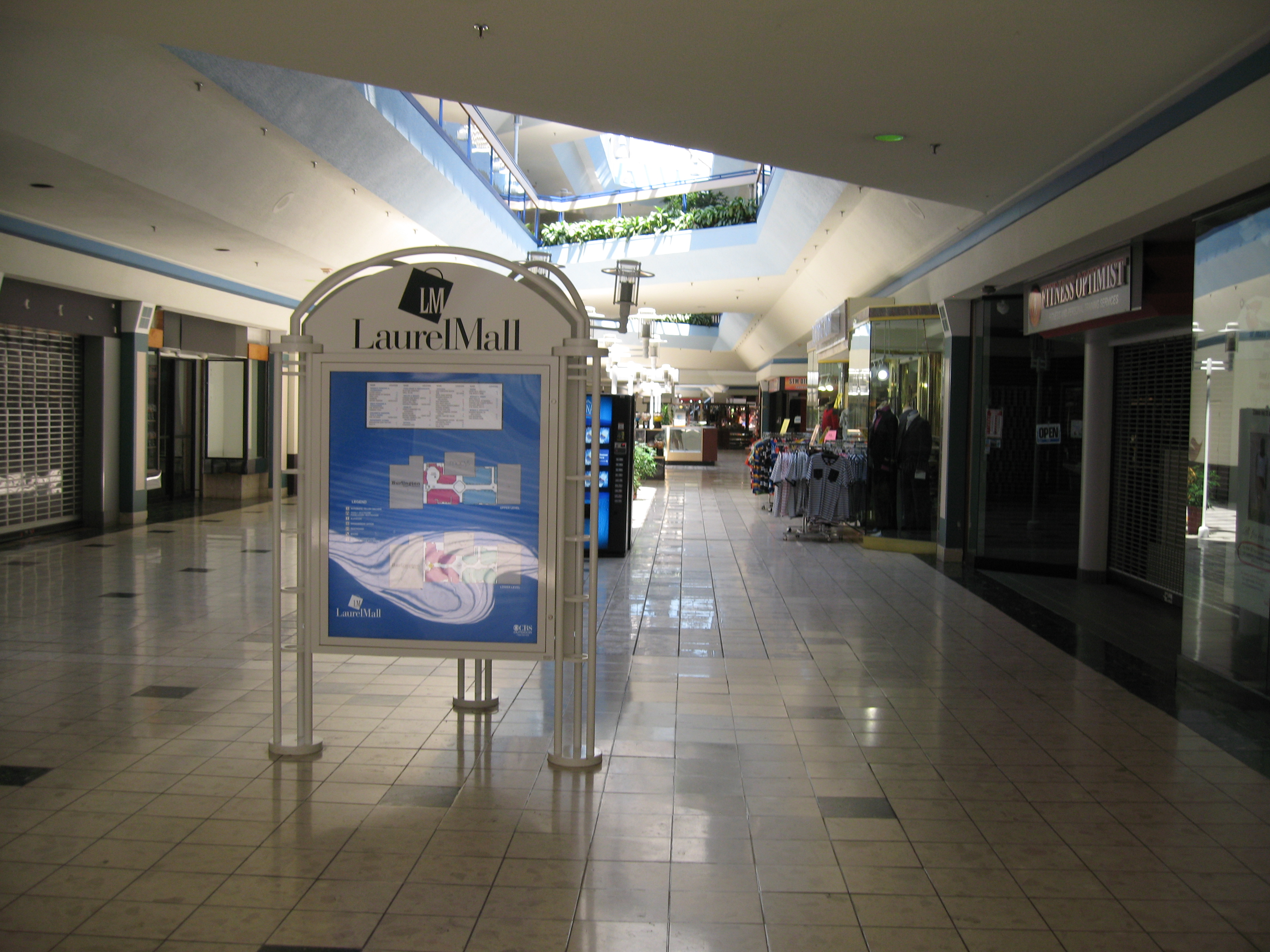lost in the mall Discover the fine amenities and services that oakwood mall in eau claire, wi  provides to ensure your visit is enjoyable and safe  lost and found.