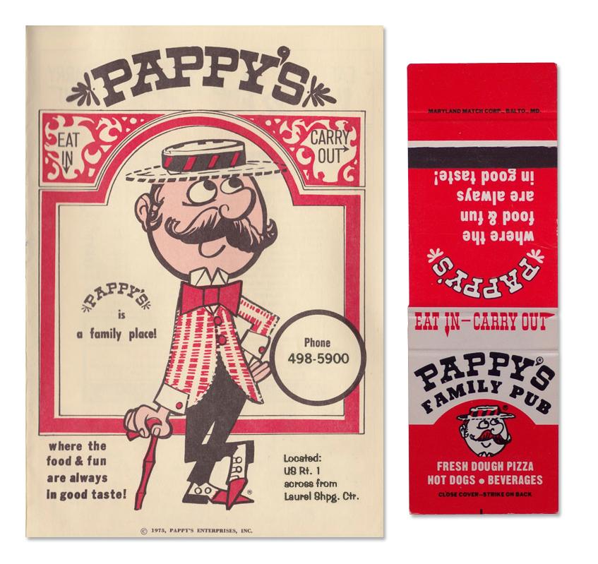 Pappy S Restaurant