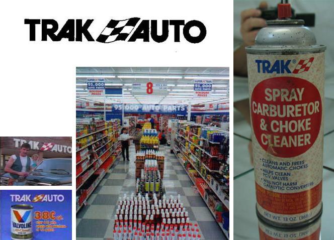 Safeway Auto Center >> Trak Auto | Lost Laurel