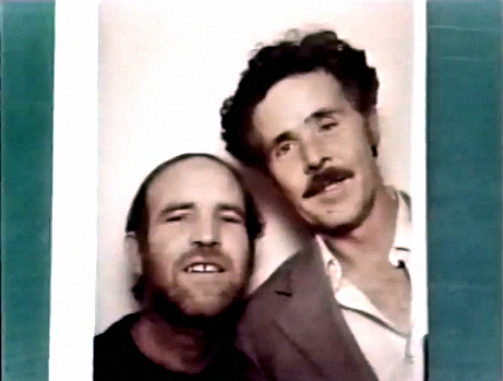 Henry Lee Lucas Drawing Ottis Toole And Henry Lee