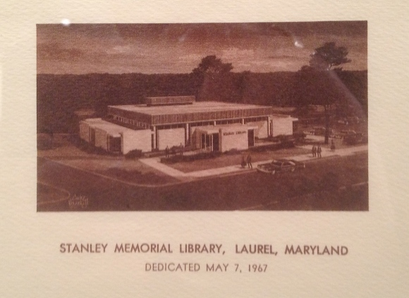 (Laurel Historical Society collection)