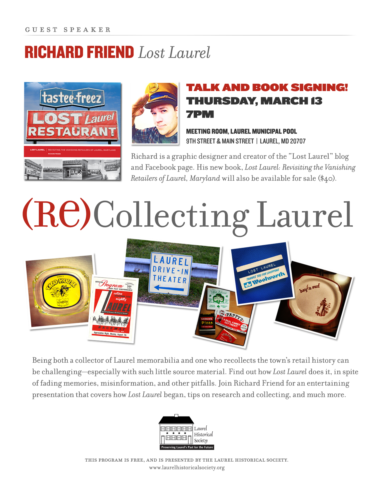 lost-laurel-booksigning-flyer