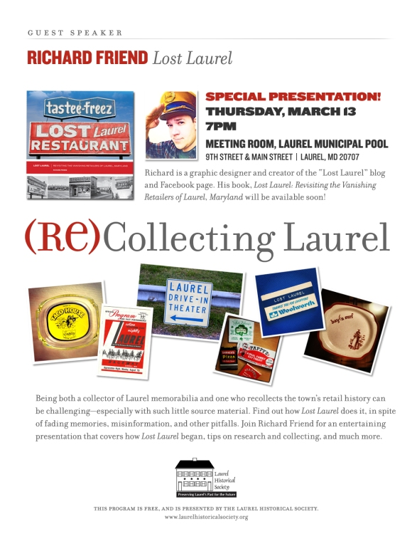 lost-laurel-recollecting-laurel-flyer
