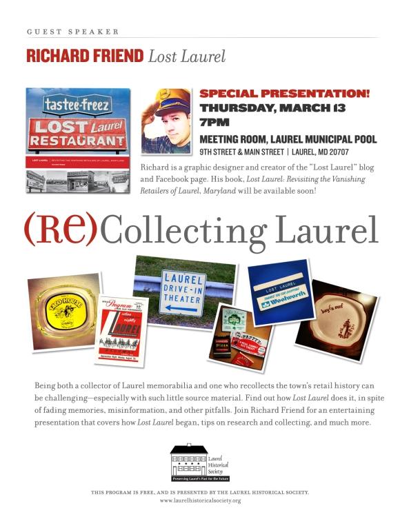 lost-laurel-recollecting-laurel-flyer