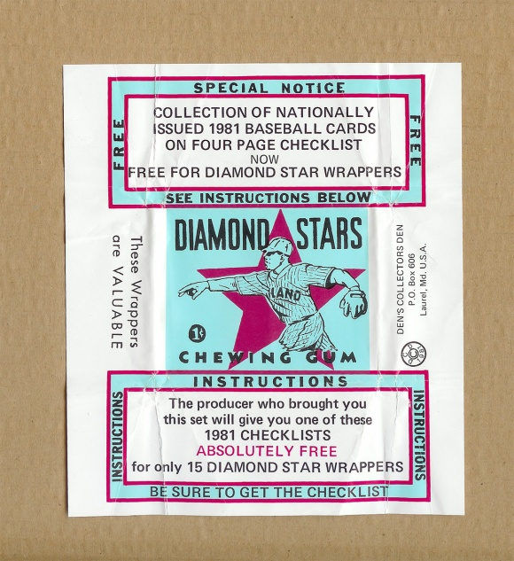 diamond-stars-reprint-package