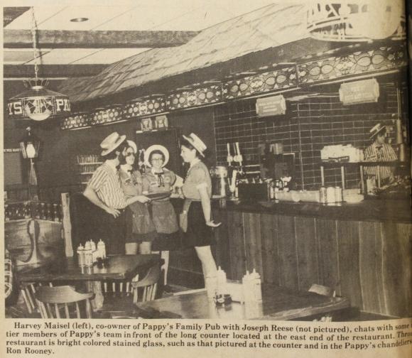 (Laurel News Leader, 1/15/76)
