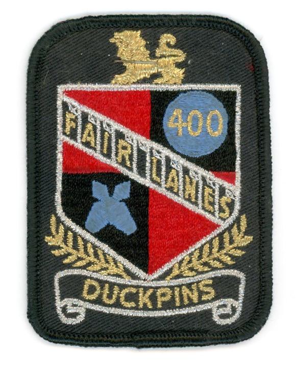 FAIRLANES-DUCKPINS-400