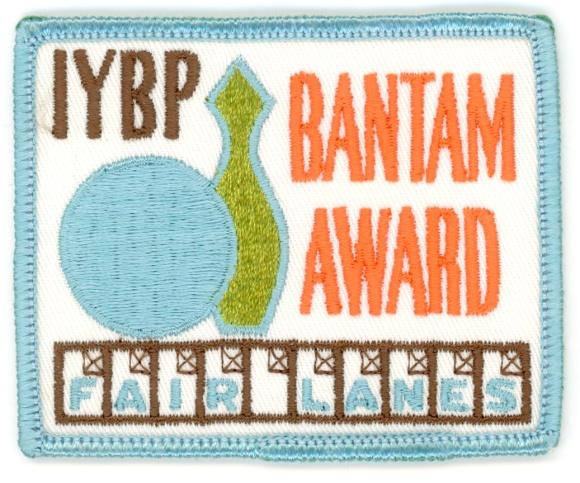 FAIRLANES-IYBP-BANTAM-AWARD