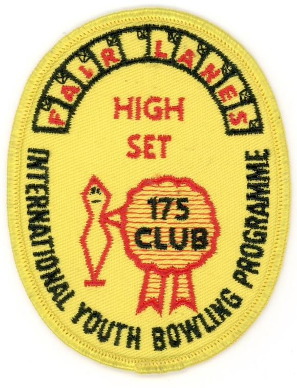 FAIRLANES-IYBP-HIGH-SET-175-CLUB