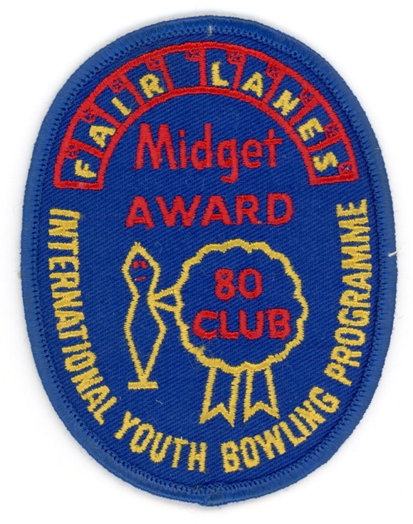 FAIRLANES-MIDGET-AWARD
