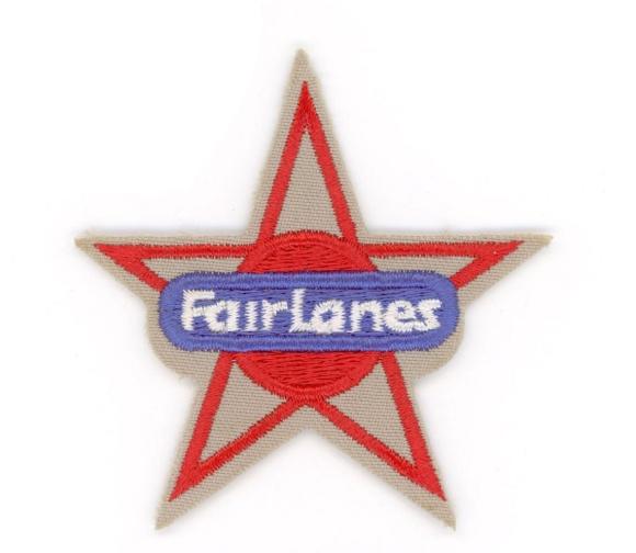FAIRLANES-STAR
