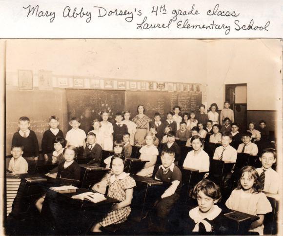 1932-4TH-GRADE
