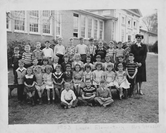 1953-2ND-GRADE