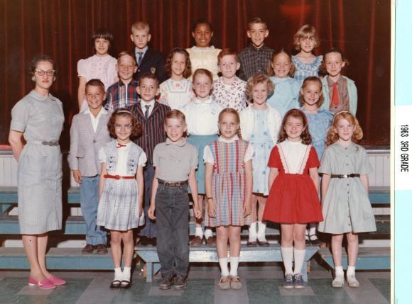 1963-MRS-SCHLOSSER-3RD-GRADE