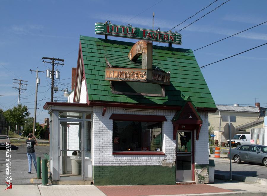 Little Tavern 2007 photo Michael G. Stewart