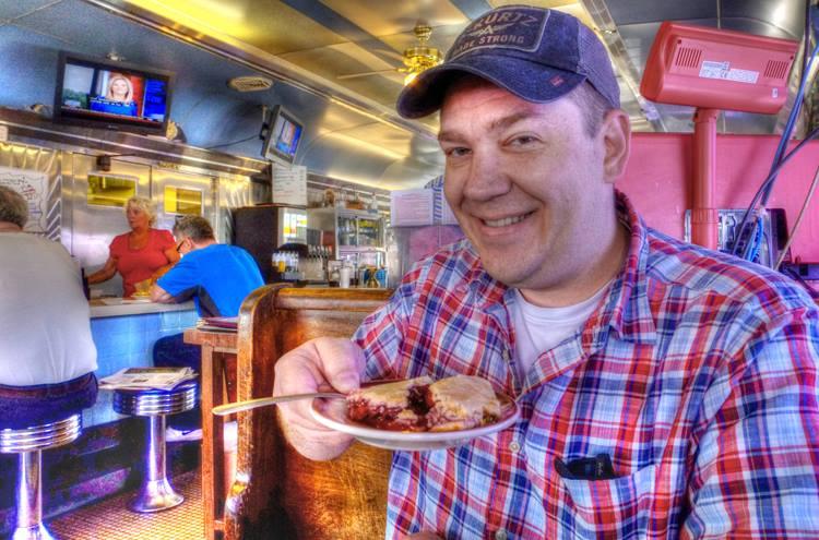 rich-at-tastee-diner-michael-stewart-photo