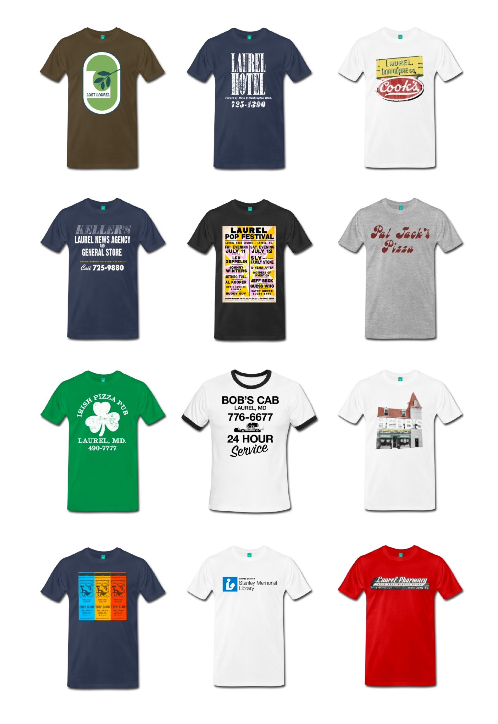 shirts-collection