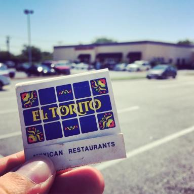 One of the original Laurel Lakes restaurants when the shopping center opened in 1985 was El Torito, located where Teppanyaki Grill is today.
