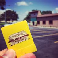 The current Chi'bal Tequila Bar & Mexican Grill had been a number of different restaurants since the 1970s. Most recently the notorious Laurel Station, it was originally Ponderosa.