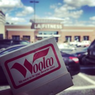In March of 1982, Laurel was excited to have Woolco take over the former Hecht Co. building at Laurel Shopping Center—after Hecht's had just relocated into the brand new Laurel Center Mall. However, just six months later, the bankrupt Woolco decided to close all 336 stores in the United States. Jamesway occupied the space for the next decade, followed by Lionel Kiddie City and Toys R Us. In 2012, the building received an extensive makeover and is now home to a hugely-successful LA Fitness.